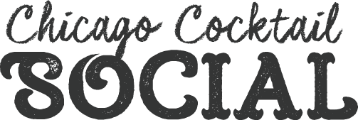 Chicago Cocktail Social Logo