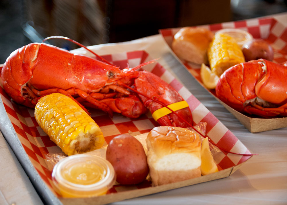 The Great American Lobster Fest