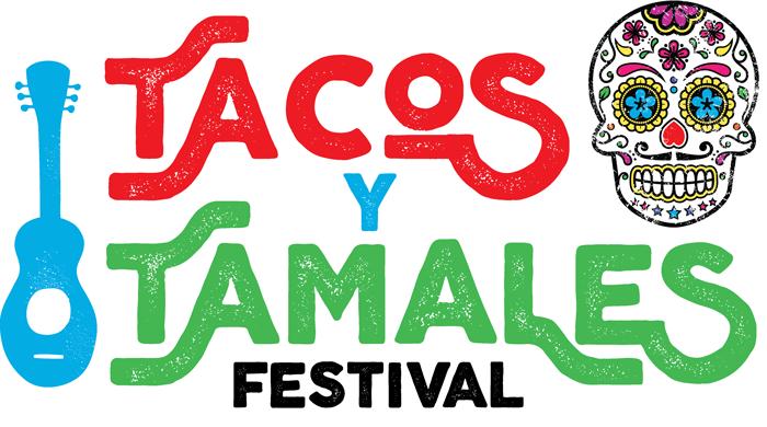 Tacos y Tamales Logo