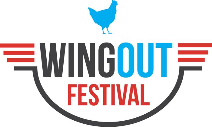 Wingout Festival Logo
